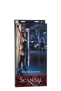 Bondage-deurkruis_37082